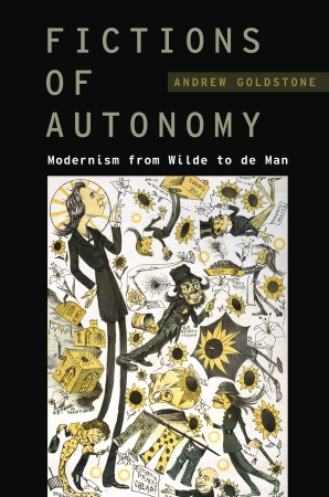 Fictions of Autonomy cover